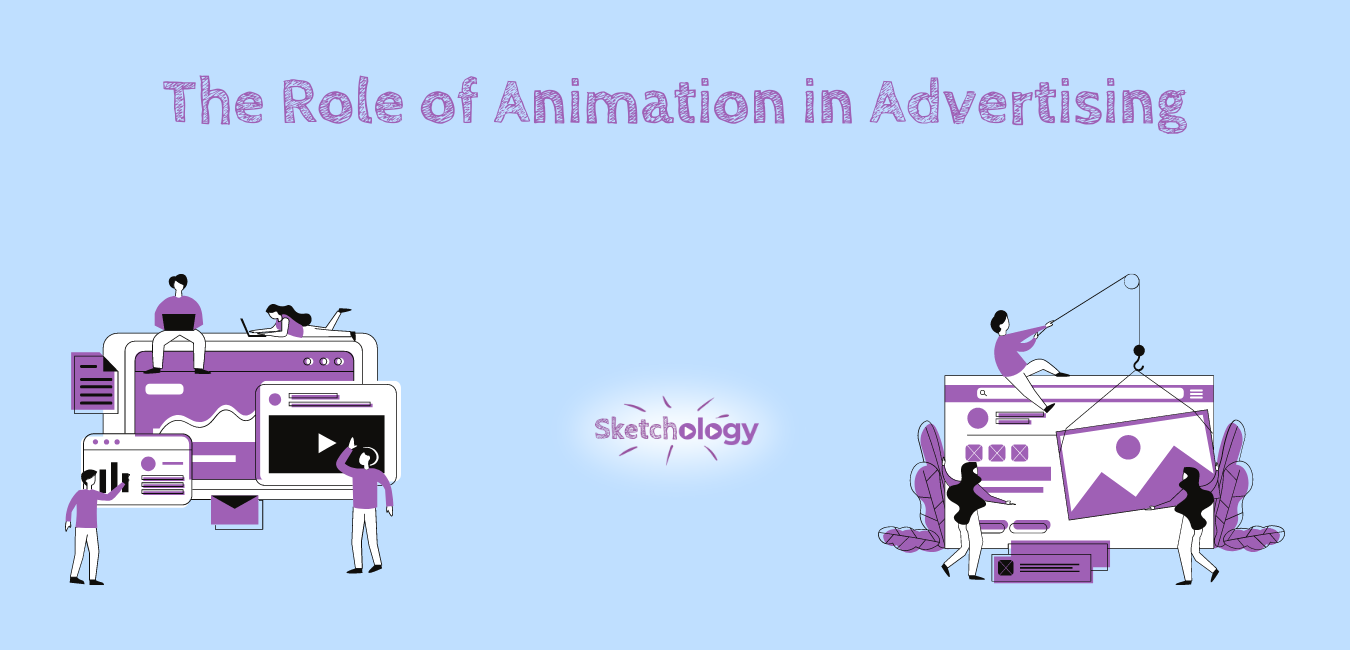 Animation In Advertising